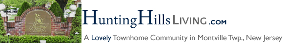 Hunting Hills in Montville NJ Morris County Montville New Jersey MLS Search Real Estate Listings Homes For Sale Townhomes Townhouse Condos   Hunting Hill   Hunting Hills Towaco